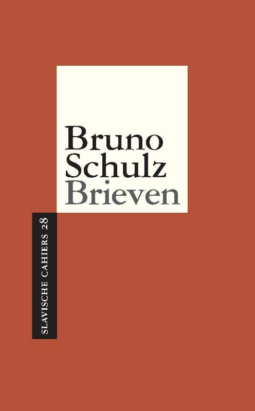 Cover Brieven