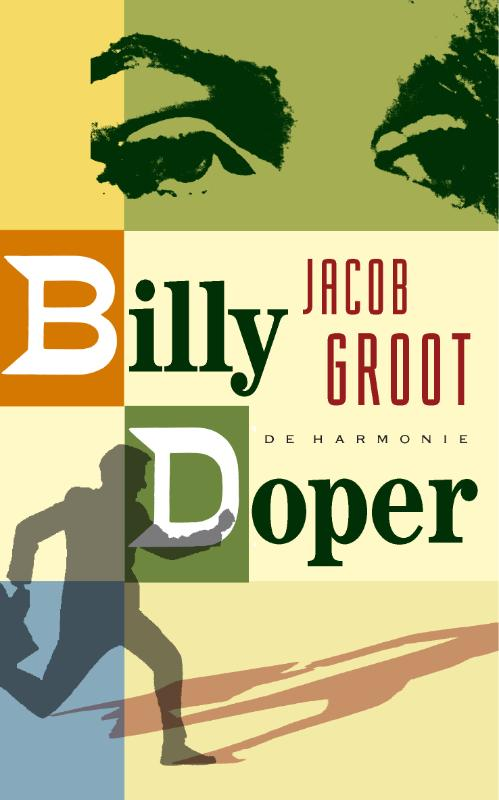 Cover Billy Doper