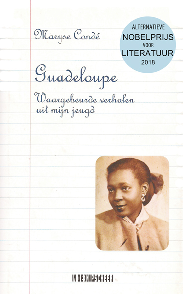 Cover Guadeloupe