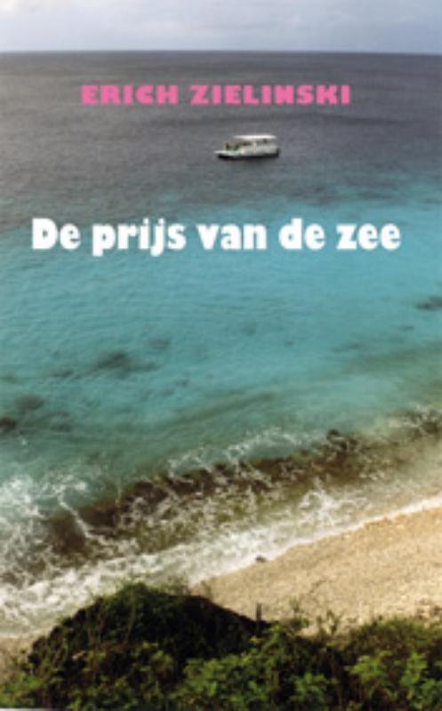 Cover De prijs van de zee