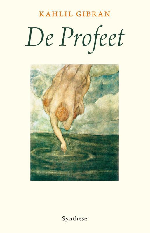 Cover De profeet