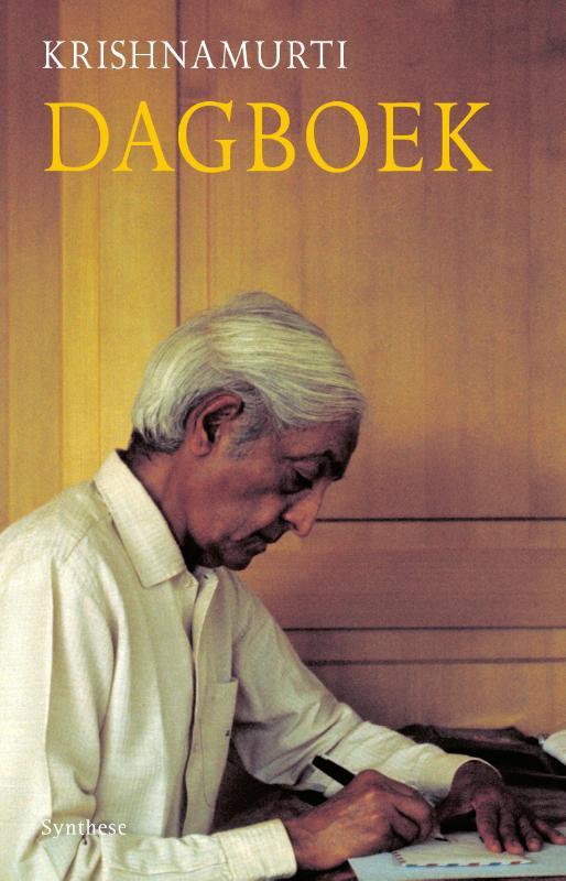 Cover Dagboek