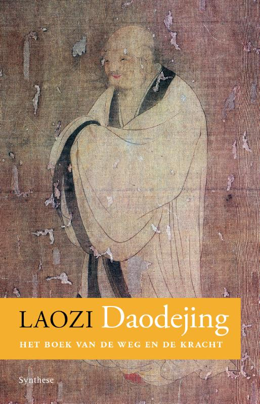 Cover Daodejing