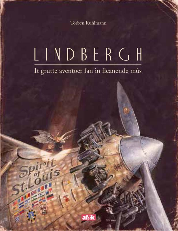 Cover Lindbergh