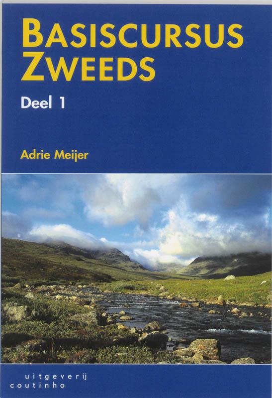 Cover Leerlingenboek