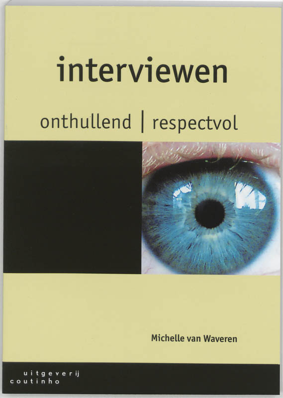 Cover Interviewen