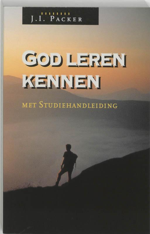 Cover God leren kennen