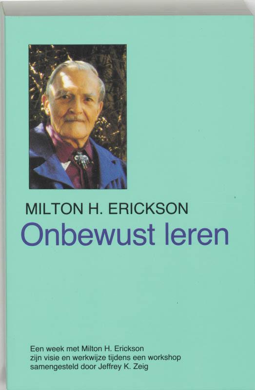 Cover Onbewust leren