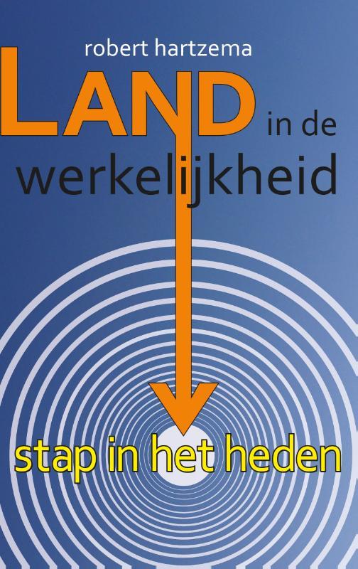 Cover Land in de werkelijkheid