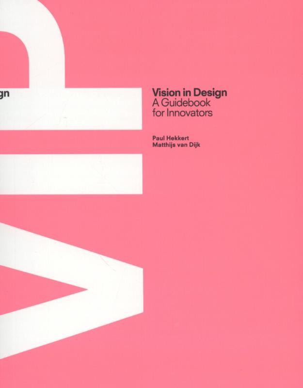 Cover VIP vision in design