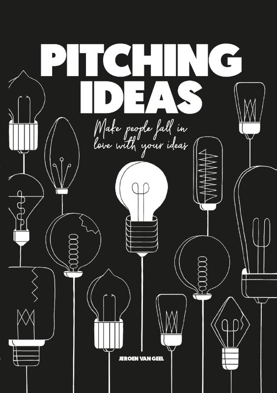 Cover Pitching Ideas