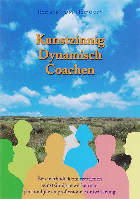 Cover Kunstzinnig Dynamisch Coachen