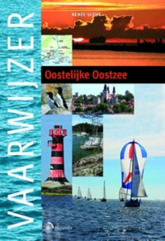 Cover De oostelijke Oostzee