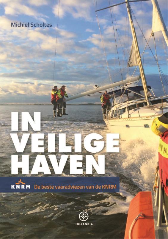Cover In veilige haven