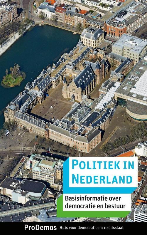 Cover Politiek in Nederland