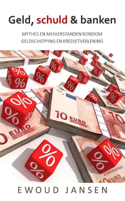 Cover Geld, schuld & banken