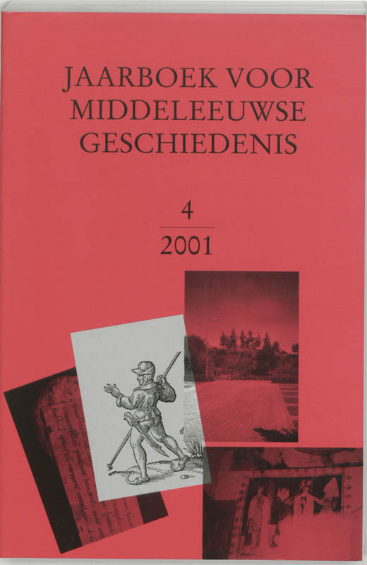 Cover 4 2001