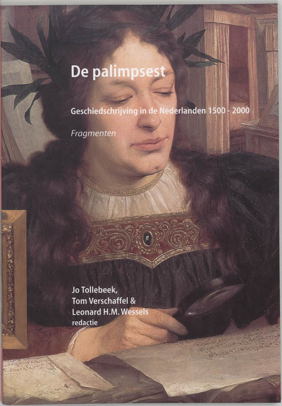 Cover Fragmenten