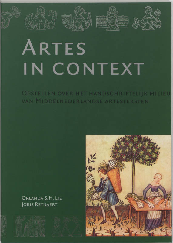 Cover Artes in context