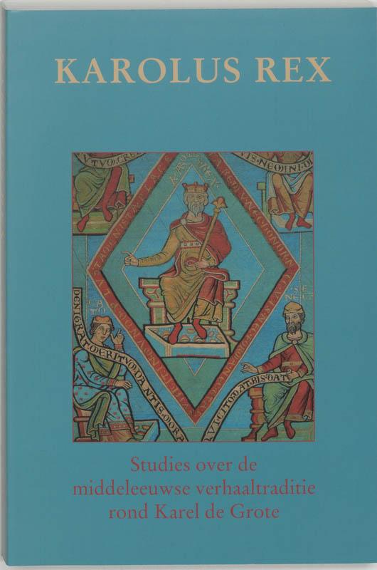 Cover Karolus Rex