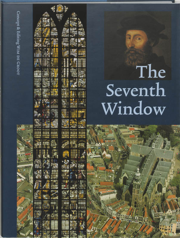 Cover The Seventh Window