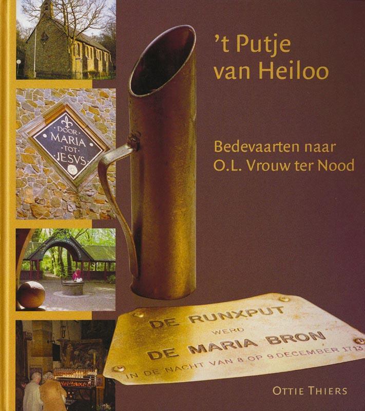 Cover 't Putje van Heiloo