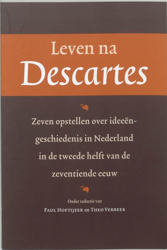 Cover Leven na Descartes