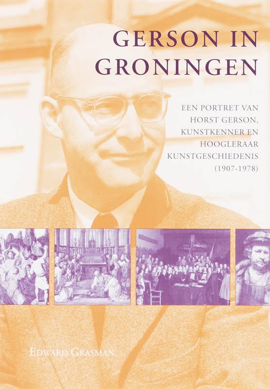 Cover Gerson in Groningen