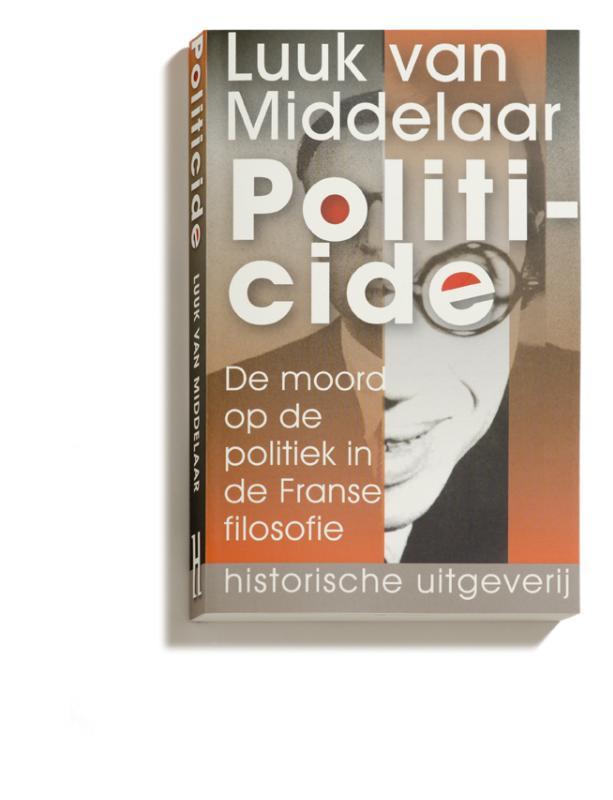 Cover Politicide