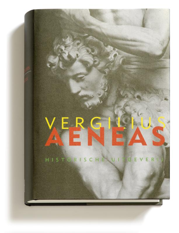 Cover Aeneas