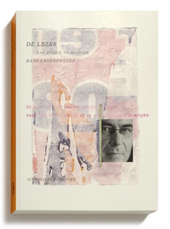 Cover De lezer
