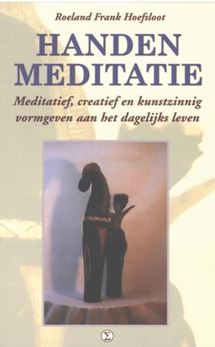 Cover Handenmeditatie