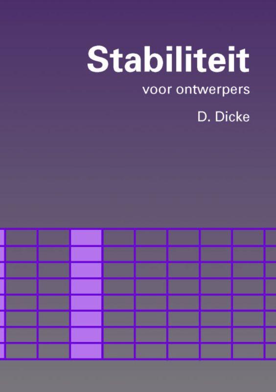 Cover Stabiliteit voor ontwerpers