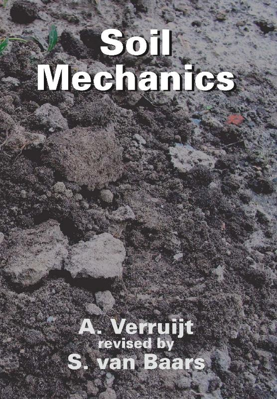 Cover Soil Mechanics