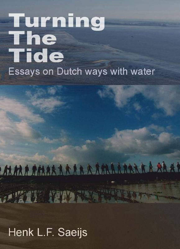 Cover Turning The Tide