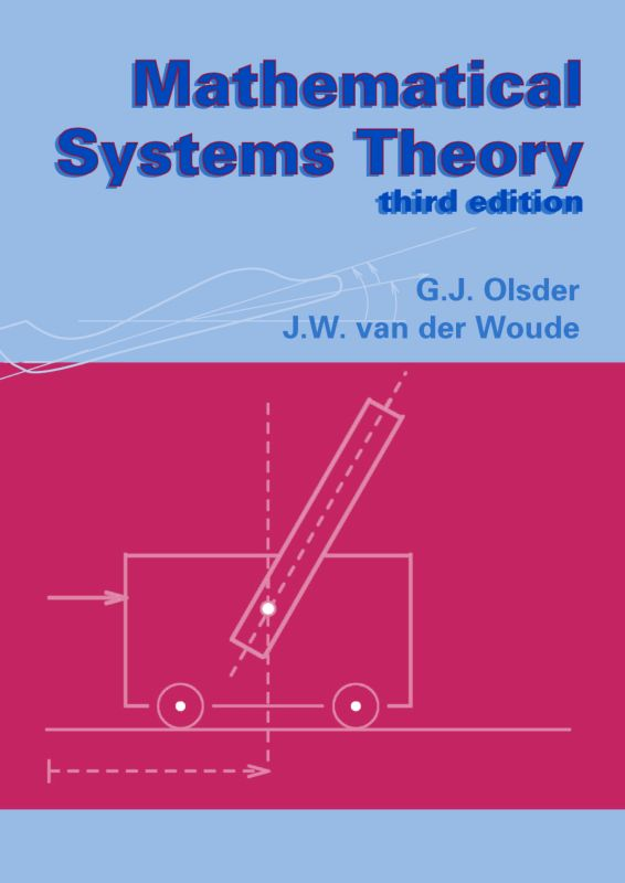 Cover Mathematical Systems Theory
