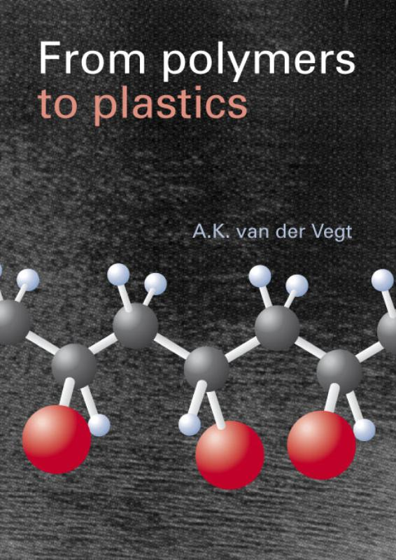 Cover From polymers to plastics