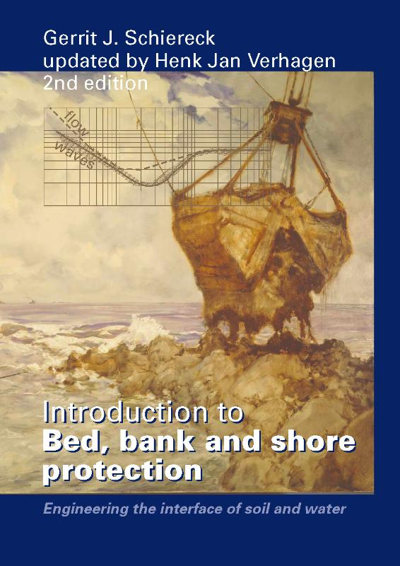 Cover Introduction to bed, bank and shore protection