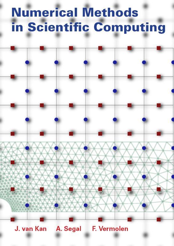 Cover Numerical methods in scientific computing