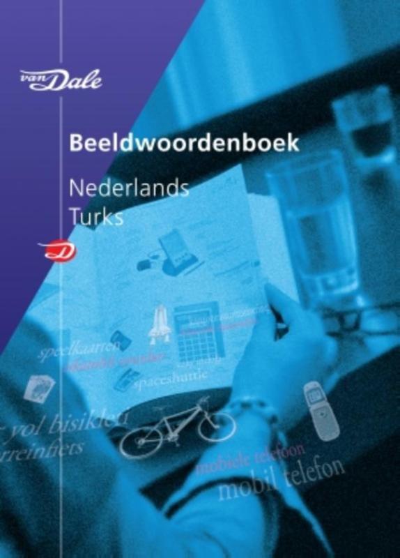 Cover Nederlands-Turks