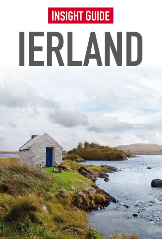 Cover Ierland