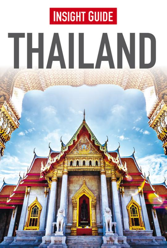Cover Thailand