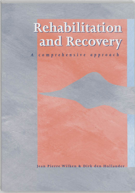 Cover Rehabilitation and recovery