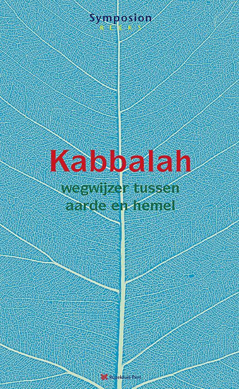 Cover Kaballah