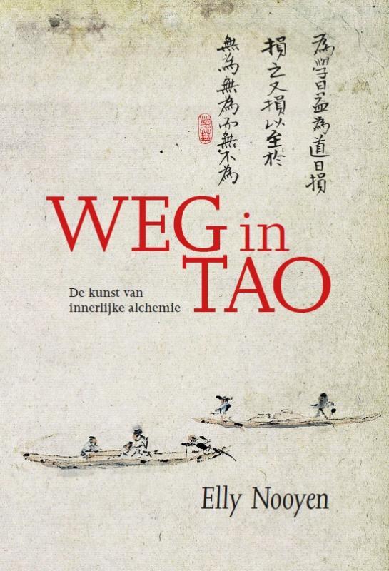 Cover Weg in Tao