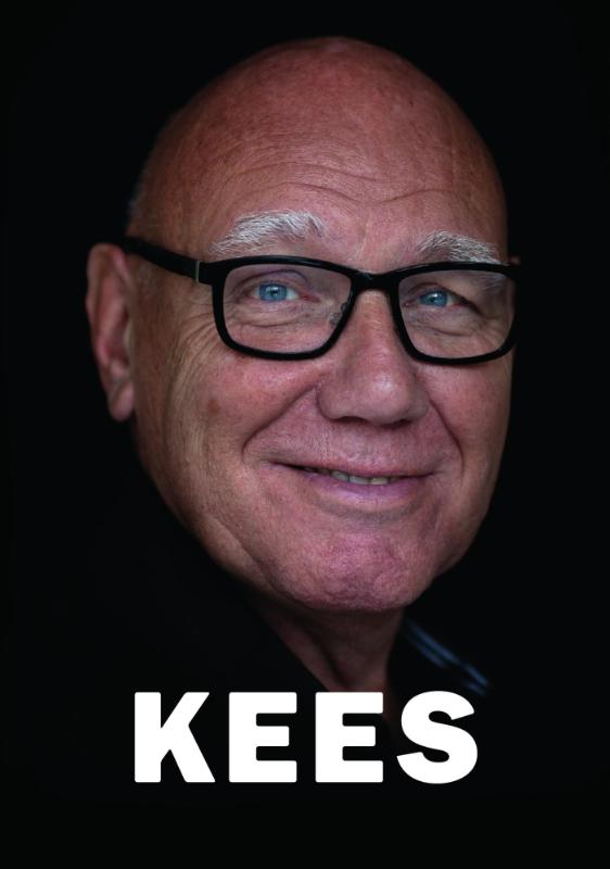 Cover Kees
