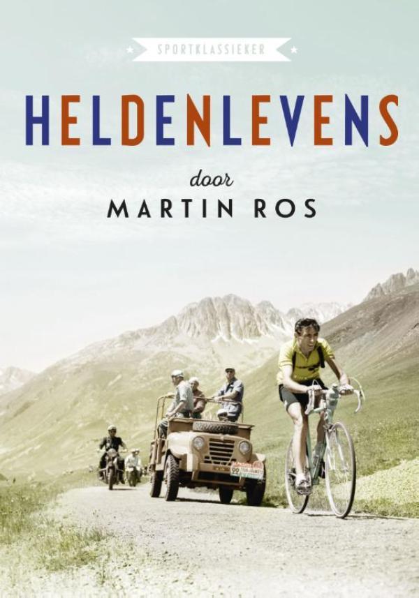 Cover Heldenlevens