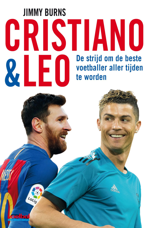 Cover Cristiano en Leo