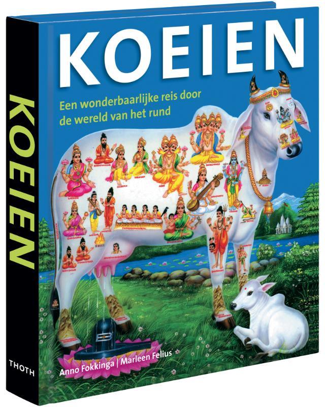 Cover Koeien