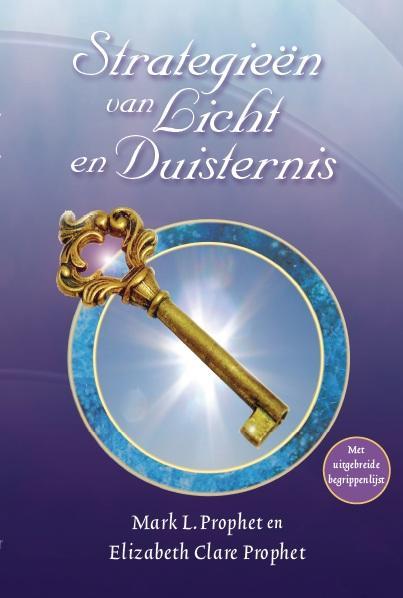 Cover Strategieën van Licht en Duisternis